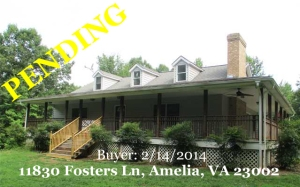 11830 Fosters Lane PENDING