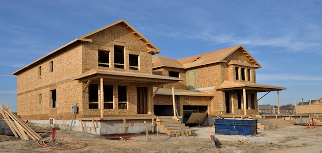 Trulia: American homebuyers prefer new homes 2 to 1 | 2014-05-06 | HousingWire