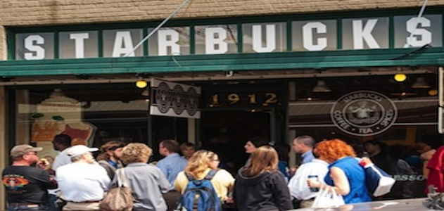 Are Starbucks fueling America's increasing home prices? | 2015-01-30 | HousingWire